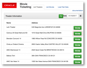 Building a simple Node js application with Oracle | SQLMaria